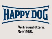 Храна за кучета - Happy Dog - най-добрата кучешка храна
