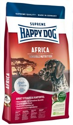 Храна за кучета Happy Dog Супер Премиум Африка