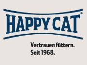 Храна за котки - HAPPY CAT - най-добрата котешка храна