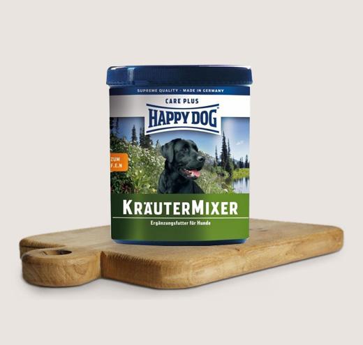 Хранителна добавка за кучета HappyDog