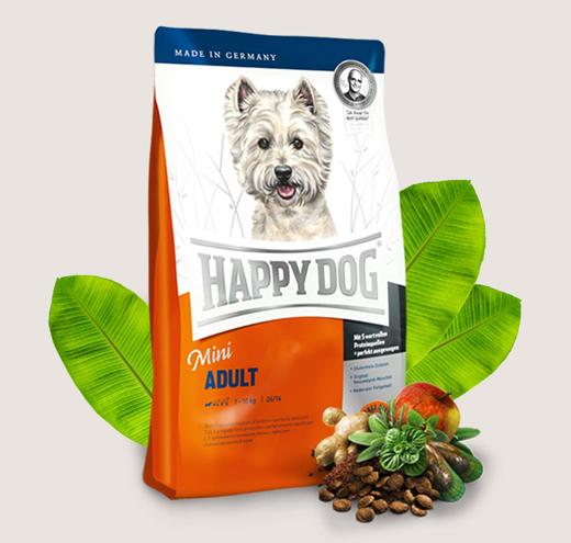 Храна за кучета Happy Dog Adult Mini