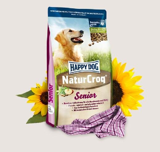 Премиум храна за кучета - Natur Croq