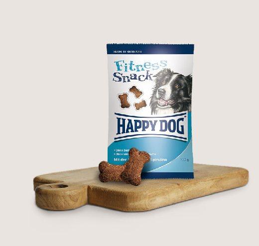 Бисквитки за кучета Fitness Snack - Храна за кучета Happy Dog
