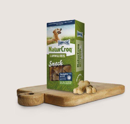 Бисквитки за кучета Happy Dog Snack