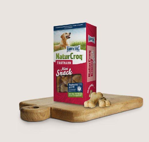 Бисквитки за кучета Happy Dog Mini Snack