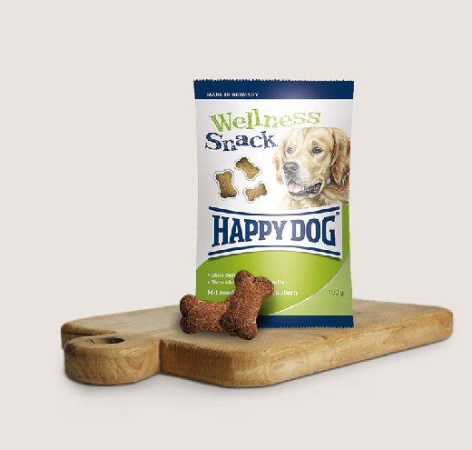 Бисквитки за кучета Happy Dog Verwoehn Snack