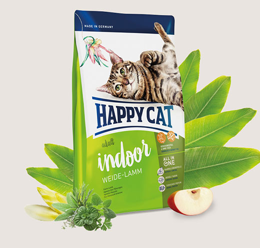 Храна за домашни котки с Агнешко месо