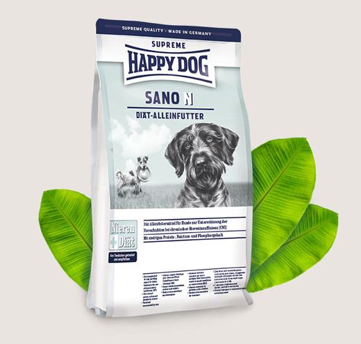 Храна за кучета HappyDog Arthro Fit