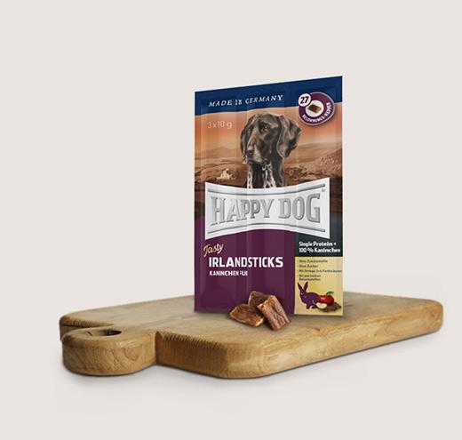 Happy Dog Mini Toscana Храна за кучета