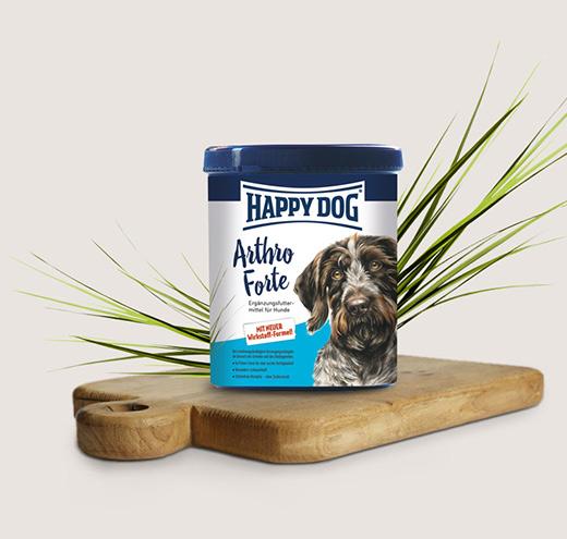 Happy Dog ArthroForte Храна за кучета