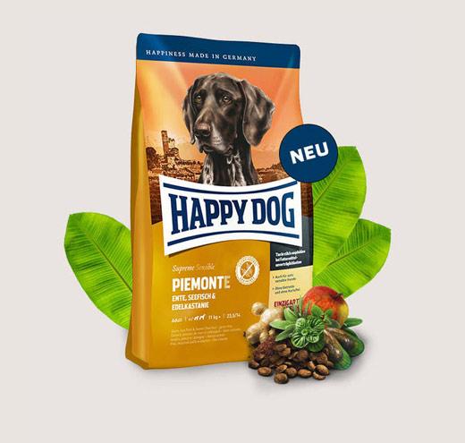 Храна за кучета Happy Dog Supreme Sensible Piemont