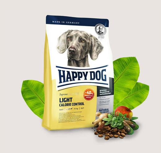 Храна за кучета HappyDog Calorie Control