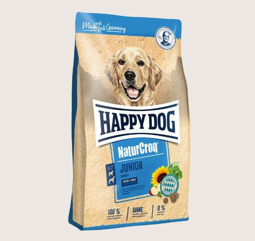 Happy Dog Natur Crog Junior